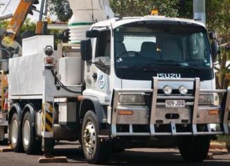 ergon-energy-truck